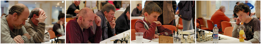 Torbay Chess Congress